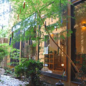 【野々庵】こだわり和食ランチ|岡垣ぶどうの樹の田園風景の中で味わう絶品の会席コース・御膳を紹介