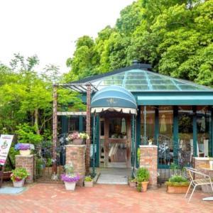 【森のレストラン】緑や花に癒される!記念日ディナーやランチにぴったり「岡垣ぶどうの樹」のお店