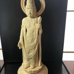 7月の彫刻教室