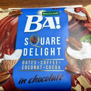 ヘルシーでおいしい! BA!ココナッツ&コーヒー 業務スーパー
