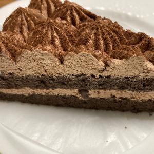リーズナブルなお値段でチョコレートケーキ ヤマザキ