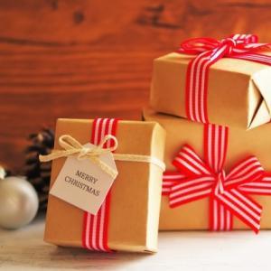 ざんねんなクリスマスプレゼント?