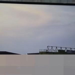 ☆ニールのUFOが高速で飛びます。 Neil's UFO is flying around at a high speed in the movie of UFO. …(Vol.51)