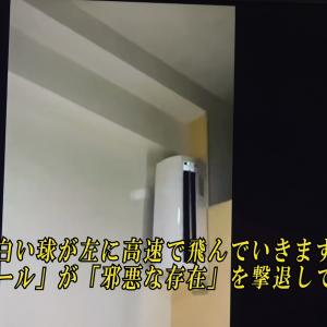 """★Vol.99 世界初!光の民「ニール」が邪悪な存在を撃退した!  First of the world! The light presence """"Neil""""repulsed the evil beings!"""