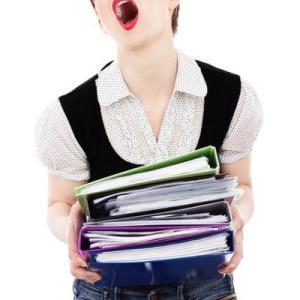 あなたが仕事が遅いと悩んでいなら、3つのことを意識すれば改善できる