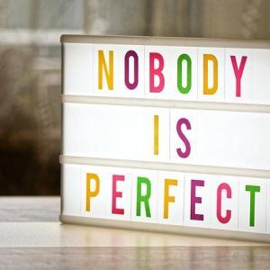 いつも完璧にできない自分を責めてしまう人の心の改善方法