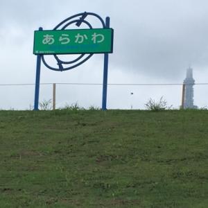 東京喜多マラソン1「ドキドキの初マラソン前夜」★20120602