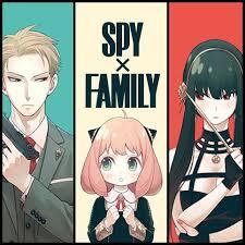 SPY×FAMILY  ジャンプ+発のSPY×アクション×特殊コメディ!