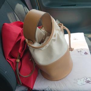 ブランドバッグを中古で買うのが怖くなった