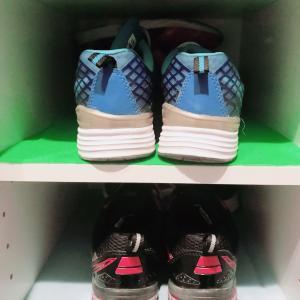 これで迷いなし!子どもの靴収納事情とプチ変化