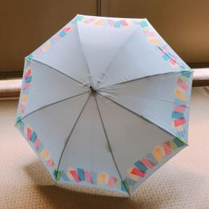 傘、何本ある?【モノと向き合おう】