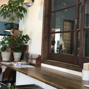 ときめいたカフェ♡ 見てください