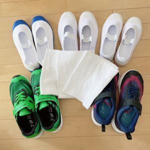【子育て】忍耐、忍耐・・・靴は無事に乾くのか!?