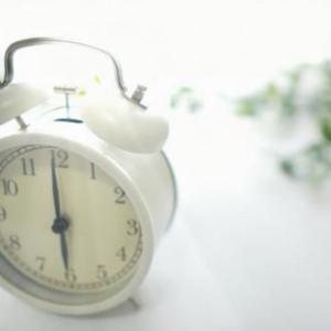 いつも「時間がない」という人の行動&思考パターン