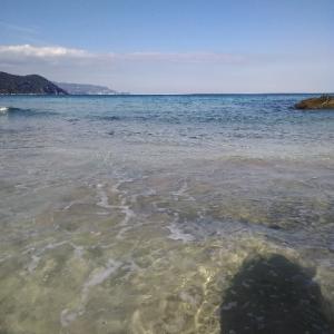 音も言葉も水面に優しく落ちて浸透する 詩子の詩42