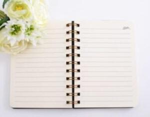 続・感謝ノートを書いていて効果を感じたこと