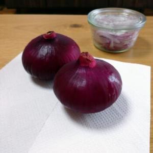 夫からのお土産 湘南レッド(赤玉ねぎ)