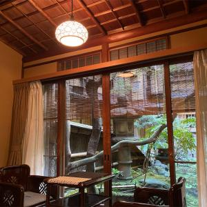 京都 炭屋旅館
