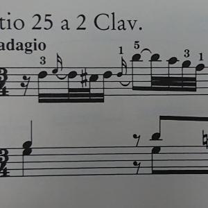 楽譜ミス多発
