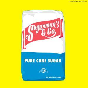 Sugarman 3 & Co – Pure Cane Sugar