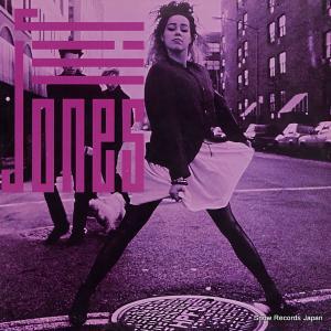 Jill Jones – Jill Jones
