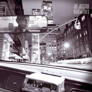 Joe Jackson – Night And Day II