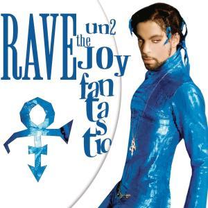 Prince – Rave Un2 The Joy Fantastic