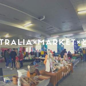 オーストラリアでよく耳にするMarketとは?マーケットの意味などをサクッと紹介