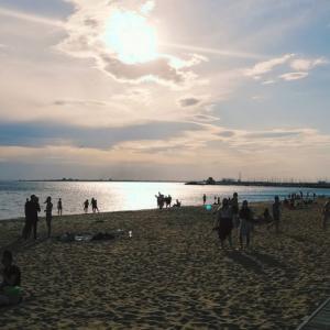 【Aiの日記 #13】10月のセント・キルダの海を眺めて思うこと