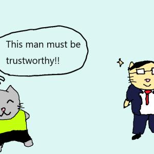 「自分は騙されない」と思っていませんか?「真実バイアス/ truth bias」とは?