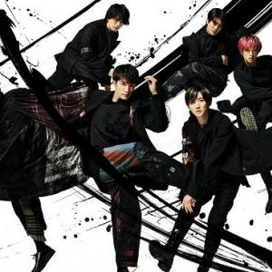 【SixTONES】アニメ「半妖の夜叉姫」OPテーマ「NEW ERA」11月発売!!
