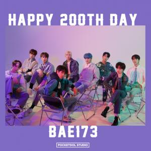 HAPPY 200th DAY