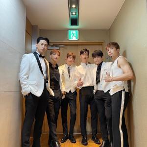 【2PM】M COUNTDOWN出演(7/1)