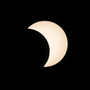 372年ぶりの夏至日食を観ながら2日連続で長門遠征してきた