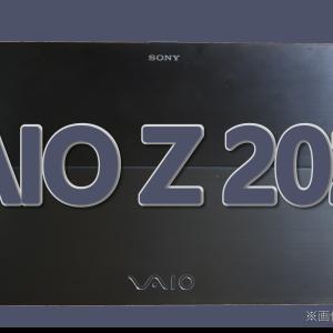 こんなVAIO Z (2020) が欲しい!11世代 Core i7-1185G7 (Tiger Lake) 搭載フリップモデル【復活切望】