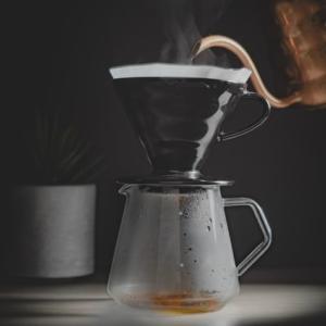 現役バリスタが教えるコーヒー好き初心者さんのための美味しいコーヒーを淹れるコツ