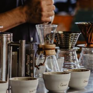 コーヒー好き初心者におすすめしたいコーヒー抽出器具5選!!