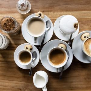 もうカフェで困らない!コーヒーメニューについての基礎知識