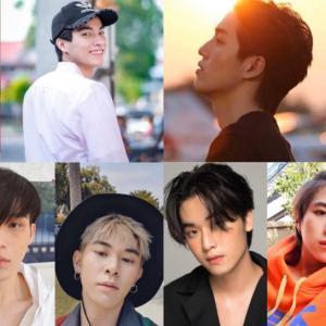 Thai Best Actor 2020に参加してみる。
