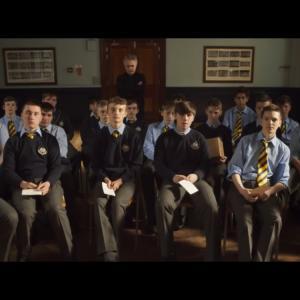 アイルランドの全寮制男子校という超閉鎖空間【ぼくたちのチーム】
