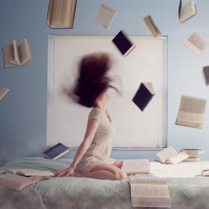 健康や学力・人間力の向上にも貢献する読書のススメ