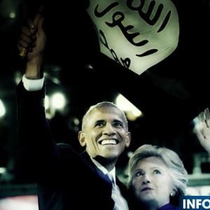 アメリカが アルカイダ と ISIS テロ組織を 創設 #2 GlobalResearch
