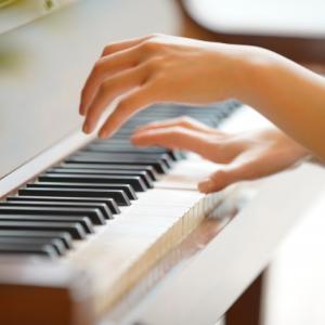 オンラインのピアノレッスン、我が家は諦めます
