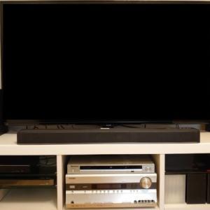 2020年5月 Ultra HDブルーレイ対応にしたくて自宅のオーディオ環境を変更