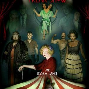 アメリカン・ホラー・ストーリー:怪奇劇場(シーズン4)/ネタバレとあらすじ、結末とキャスト。(各話感想へのリンクあり)