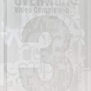 UVERworld/VIDEO COMPLETE-ACT.3