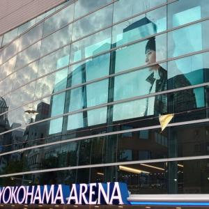UVERworld live セトリ/Premium Live 2021 at Yokohama Arena セトリ・感想