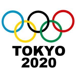 東京オリンピック開会式/ピクトグラム50個の連続パフォーマンスが最高だった