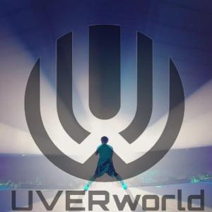 UVERworld/LIVE 2021 at Yokohama Arena~We gonna go~