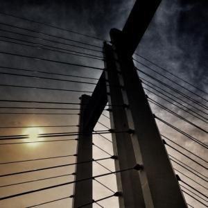 橋フェチです! 第10回/是政橋
